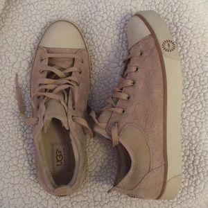 UGG Evera Women's Shoes - Tan Size 9